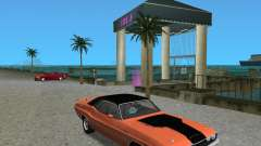 1970 Dodge Challenger R/T Hemi para GTA Vice City
