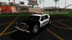 Greenwood Police LS