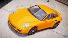 Porsche 911 Turbo para GTA 4