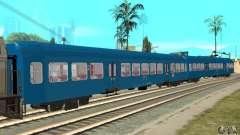 Coche 21-47 CFR para GTA San Andreas