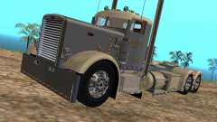 Pimped Peterbilt 381