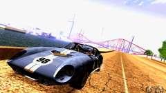 Shelby Cobra Daytona Coupe v 1.0