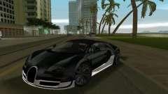 Bugatti Veyron Extreme Sport