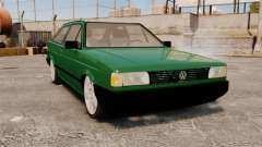 Volkswagen Gol GL 1992 Edit para GTA 4