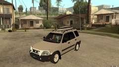 Honda CRV 1997