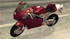 Ducati 999R para GTA San Andreas