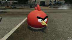 Angry Bird Ped para GTA 4