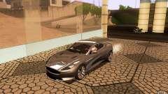 Aston Martin Virage V1.0 para GTA San Andreas