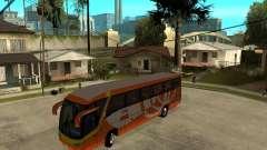 City Express Bus malasio