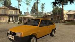 VAZ Lada Samara 2108 Sport