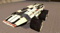 M35 Mako para GTA San Andreas