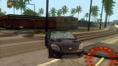 ENBSeries by laphund v2 para GTA San Andreas