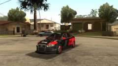 Audi RS4 Grip para GTA San Andreas