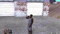 DRUNK MOD V2 para GTA San Andreas
