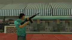 M4A1 para GTA Vice City