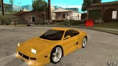 Ferrari F355 GTS para GTA San Andreas