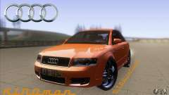 Audi S4 DIM
