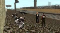 La escuela realista motociclistas v1.0