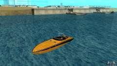 GTAIV TBOGT Blade para GTA San Andreas