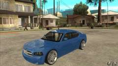 Dodge Charger R/T 2006 para GTA San Andreas
