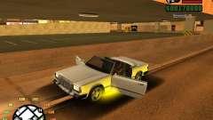 Extreme Car Mod SA:MP version