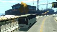 Neoplan Tourliner para GTA 4