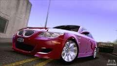 BMW M5 2009