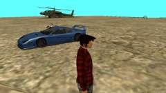 Nuevos vehículos alrededor del estado para GTA San Andreas