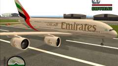 Boeing Emirates Airlines