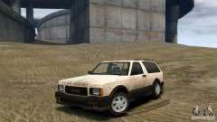 GMC Typhoon 1993 v1.0