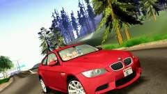 BMW M3 MotoGP SafetyCar para GTA San Andreas