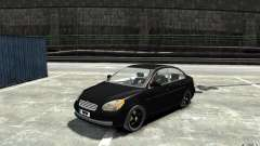 Hyundai Accent 2006 para GTA 4
