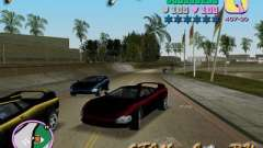 INFERNUS de GTA 3 para GTA Vice City