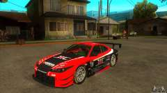 Nissan Silvia S15 - GT para GTA San Andreas