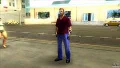Pak pieles para GTA Vice City