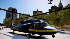 Russian Annihilator para GTA 4