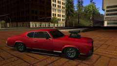 Charger Sabre para GTA San Andreas