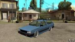 VW Fox 1989 v.2.0