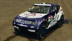 Mitsubishi Montero EVO MPR11 2005 v1.0 [EPM]
