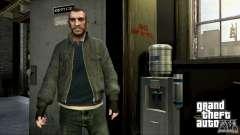 Aumentar FPS en el GTA IV