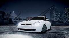 VAZ-2172 para GTA 4