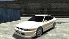 Mitsubishi Galant 8 VR-4 para GTA 4