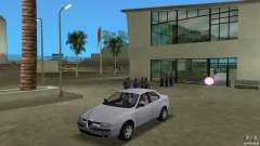 Alfa Romeo 33 para GTA Vice City
