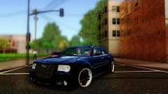 Chrysler 300C VIP para GTA San Andreas