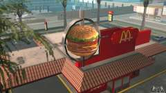 Restaurantes McDonals