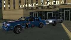 GreenWood Racer para GTA San Andreas