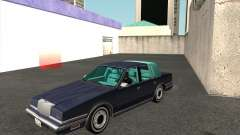 Chrysler New Yorker 1988 para GTA San Andreas