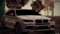 BMW X6M E71 para GTA San Andreas