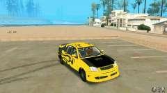 INSETTO de FlatOut 2 para GTA San Andreas