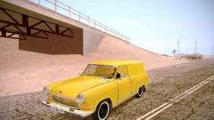 Van GAS 22B para GTA San Andreas